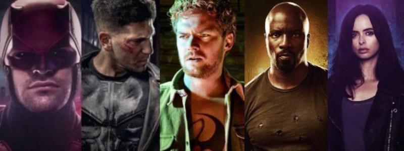 раскрыта незаметная связь фильмов и сериалов Marvel от Netflix