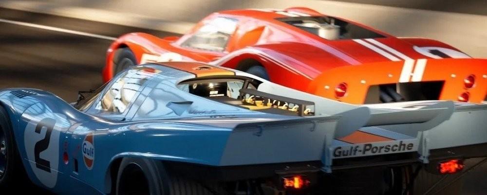 Раскрыта точная дата выхода Gran Turismo 7