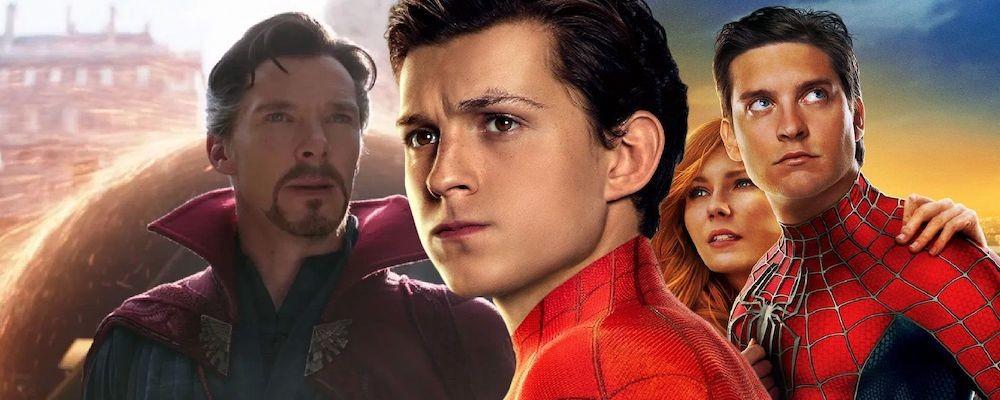 Новый намек на появление Тоби Магуайра в «Человеке-пауке: Нет пути домой»