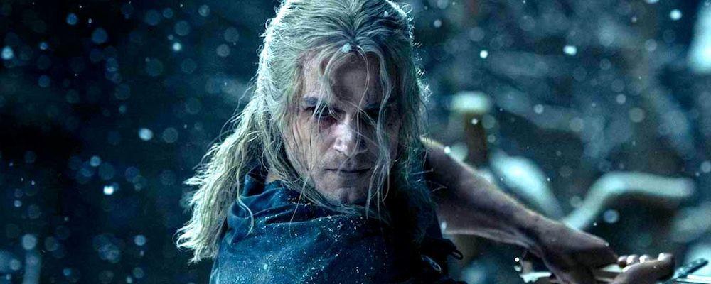 Шоураннер отреагировала на критику нового сериала «Ведьмак» для детей