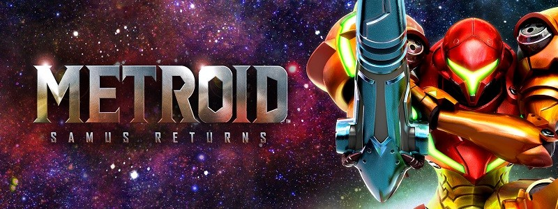 Обзор Metroid: Samus Returns для 3DS