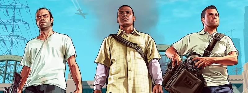Издатель Grand Theft Auto тизерит возможности PS5 и Xbox Scarlett