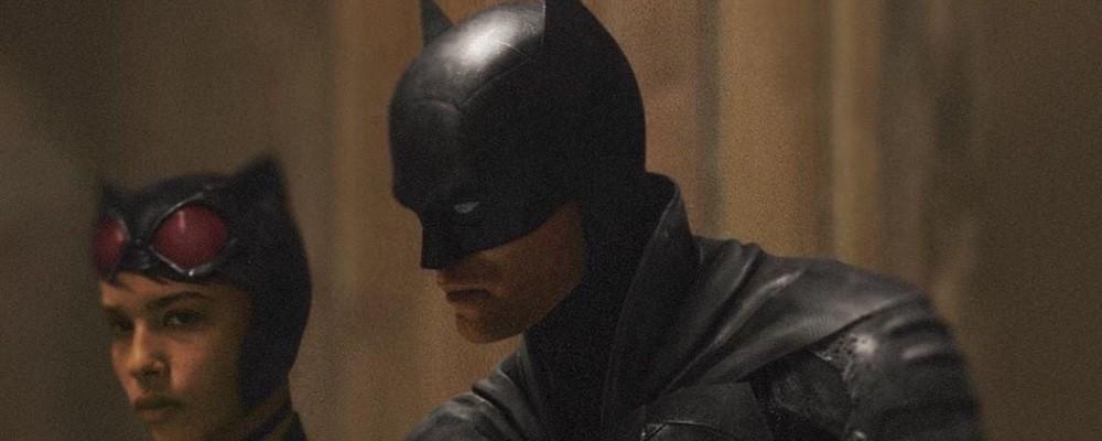 Раскрыта концовка фильма «Бэтмен» с Робертом Паттинсоном