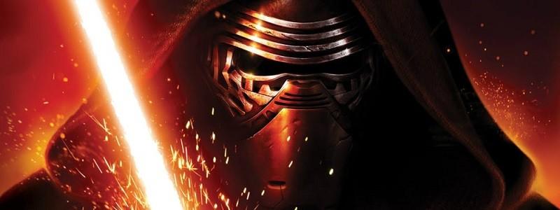 Звёздные войны. Эпизод 8: Последний джедай / Star Wars VIII: The Last Jedi [2017]: Почему Кайло Рен носит маску. Официальное объяснение