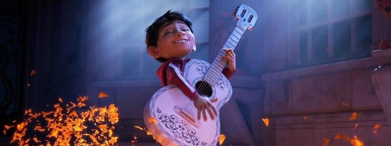Обзор мультфильма «Тайна Коко». Новый шедевр Pixar