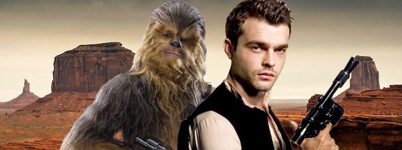 Хан Соло. Звёздные войны. Истории / Solo: A Star Wars Story [2018]: Раскрыта дата выхода трейлера «Звездных войн» про Хана Соло