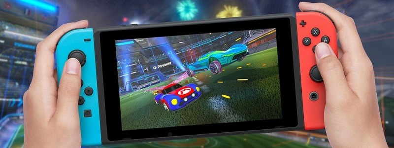 На Nintendo Switch скоро можно будет играть в пиратские игры?