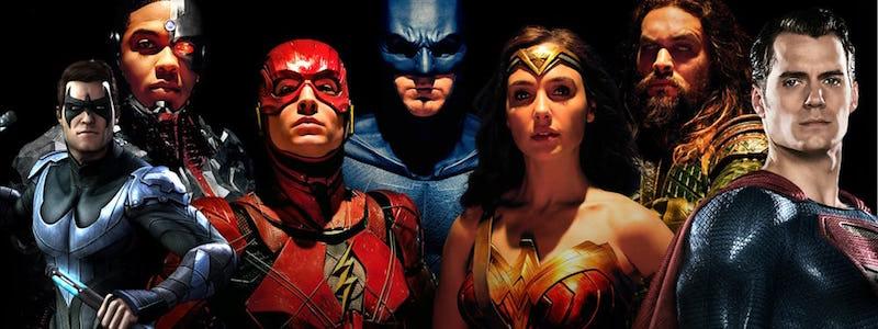 «Найтвинг» и «Человек из стали 2» находятся в планах DC