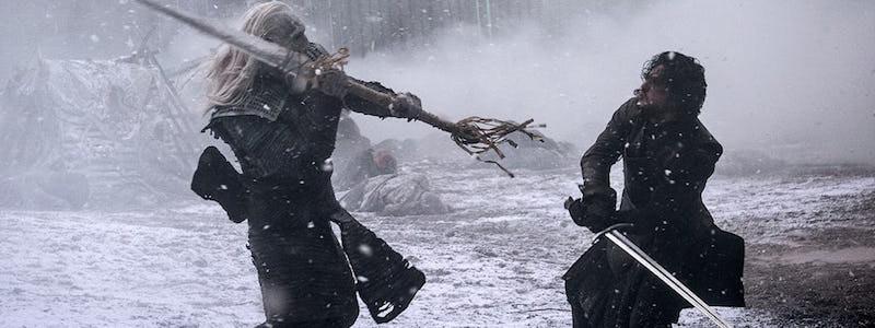 Появится ли Джон Сноу в ответвлениях «Игры престолов»