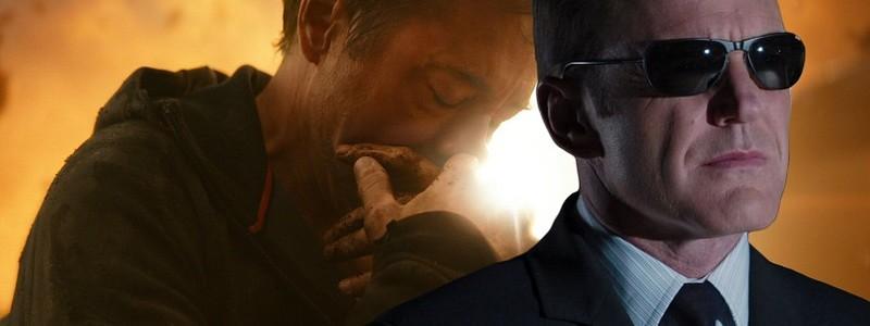 Агент Колсон является Камнем Души в киновселенной Marvel?