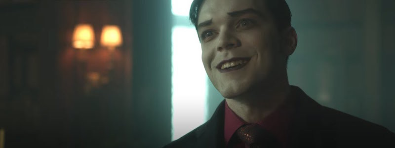 Новый трейлер 5 сезона «Готэма» снова намекает на Джокера!