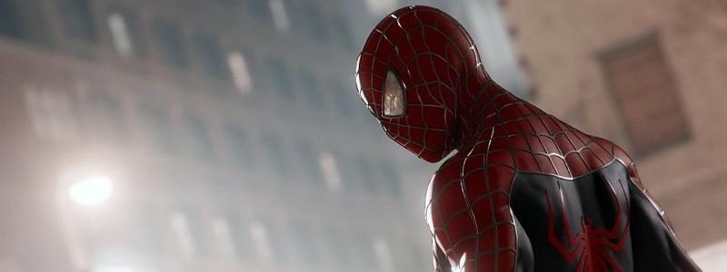 Фанаты воссоздали кадры из «Человека-паука» Сэма Рейми в игре Spider-Man
