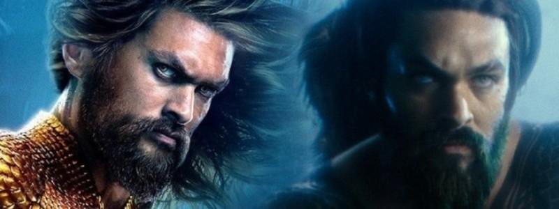 Сюжетные дыры «Аквамена», которые делают фильм лучше