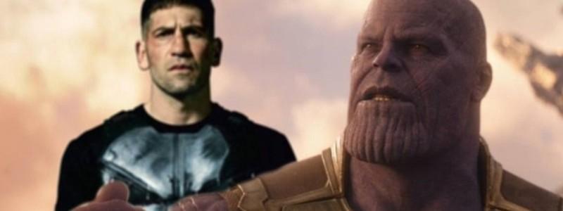Покажет ли 2 сезон «Карателя» щелчок Таноса?