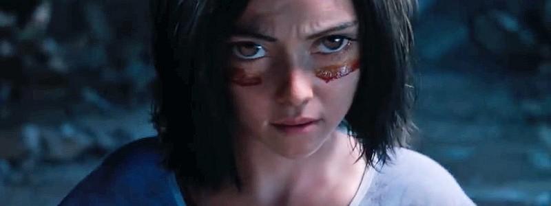 Почему «Алита: Боевой ангел» отличается от фильмов Marvel