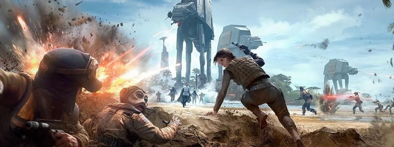 Что случилось с играми по «Звездным войнам» от EA