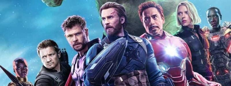 Утечка: Какие герои появятся в «Мстителях 4: Финал»