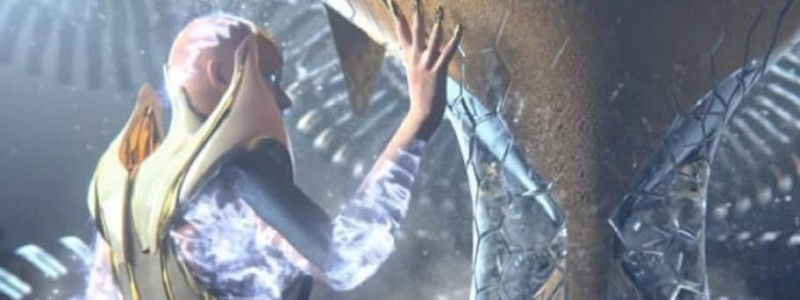 Mortal Kombat 11: Как Кроника изменит все, что вы знали в серии