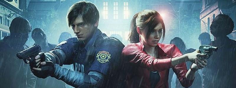 Решение проблем Resident Evil 2 Remake (2019): тормоза, баги и ошибки