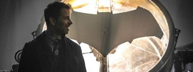 «Армия мертвецов»: Первый фильм Зака Снайдера после «Лиги справедливости»