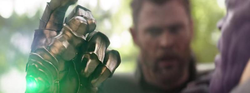 Режиссеры «Мстителей 4» удивлены щелчком Таноса