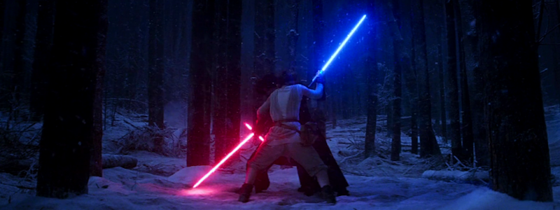 Новые фото тизерят «Звездные войны: Эпизод 9»