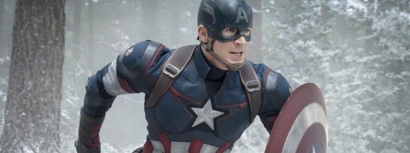Крис Эванс продолжит работать с Marvel над Фазой 4, но как режиссер