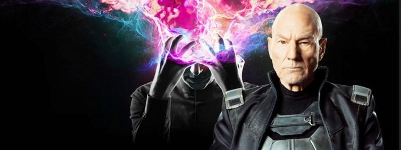 Профессор Икс появится в 3 сезоне «Легиона»