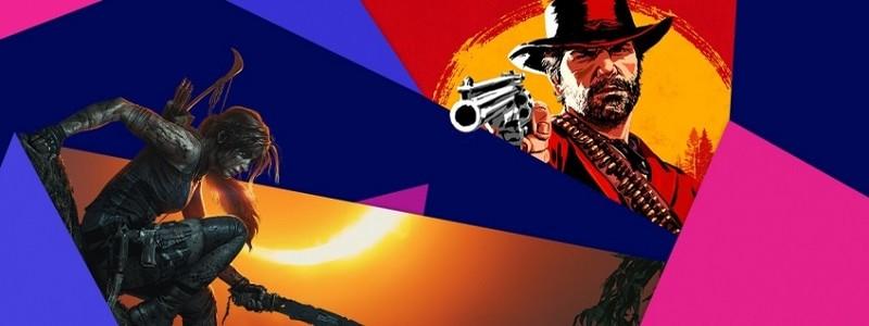 Большая скидка на Red Dead Redemption 2. Новая распродажа в PS Store