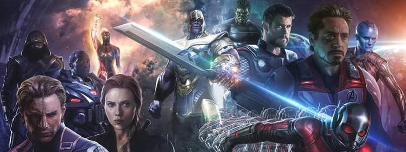 Раскрыто, кто из героев умрет в «Мстителях 4: Финал»