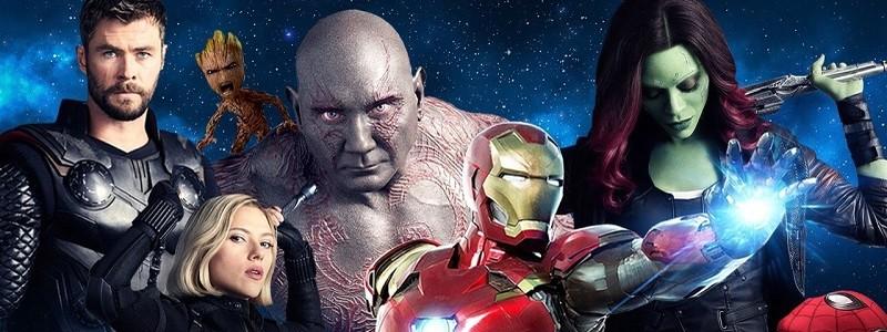 Первый гей появится в киновселенной Marvel с фильмом «Вечные»