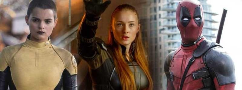 Люди Икс в киновселенной: Marvel заменит всех актеров