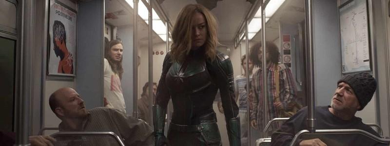 «Капитан Марвел 2» может быть «довольно удивительным» фильмом