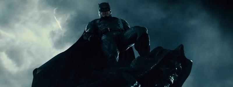 Бен Аффлек рассказал, каким будет новый Бэтмен