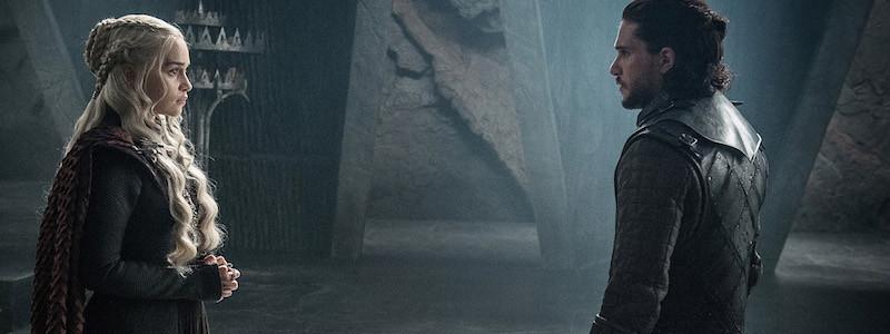 Посмотрите первый трейлер 8 сезона «Игры престолов» на русском