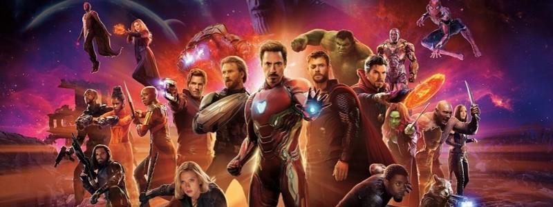 Киновселенная Marvel готова для героя гея