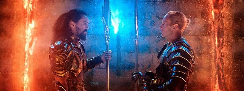 В «Аквамене 2» будет новый главный злодей