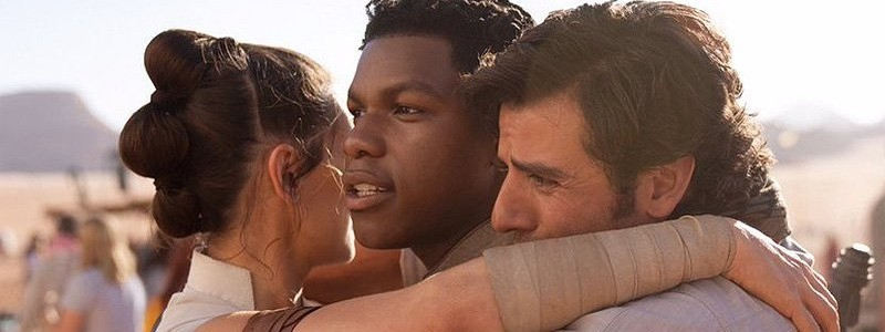 Раскрыта дата выхода трейлера «Звездных войн: Эпизод 9»