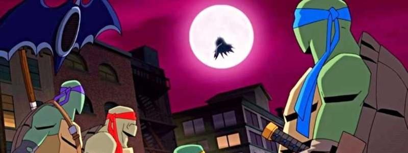 Дата выхода фильма «Бэтмен против Черепашек-ниндзя». Когда можно скачать?