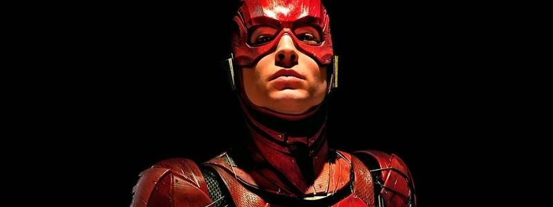 Эзра Миллер может покинуть киновселенную DC из фильма «Флэш»