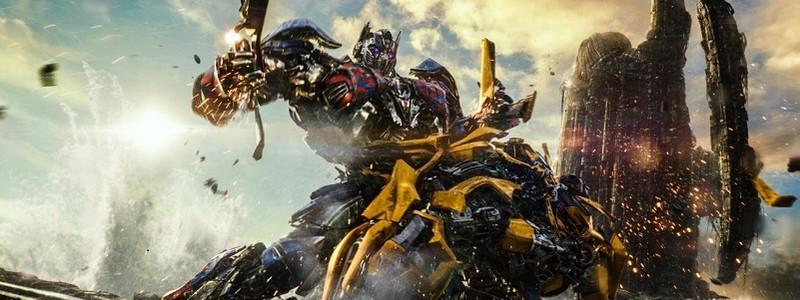 Продолжение «Трансформеров: Последний рыцарь» точно выйдет