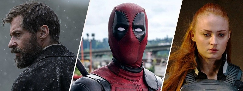 Когда выйдет фильм про Людей Икс в киновселенной Marvel?