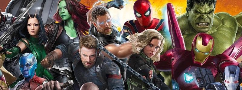 Marvel раскрыли описание сюжета «Мстителей 4: Финал» с намеком на концовку