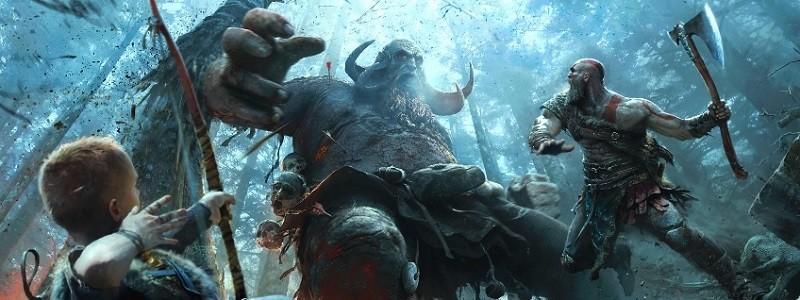 God of War стала лучшей игрой по мнению разработчиков. Итоги GDC Awards 2019