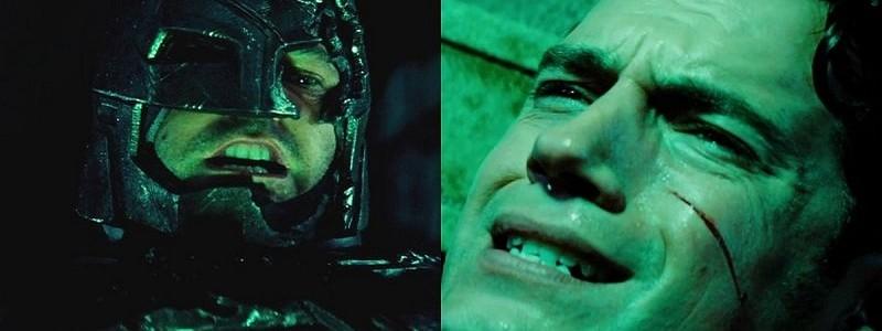 Зак Снайдер объяснил сцену с Мартой из «Бэтмена против Супермена»