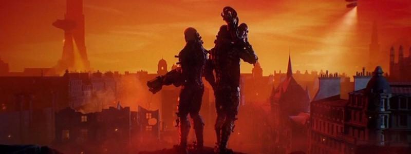 Раскрыта дата выхода и детали предзаказа Wolfenstein: Youngblood
