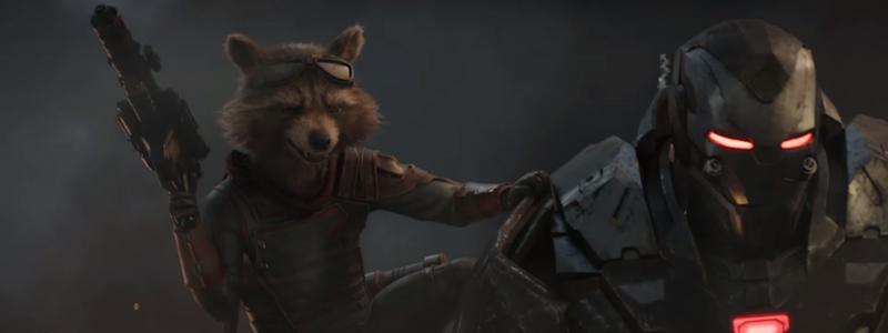 Актер раскрыл смерть важного героя в «Мстителях: Финал»