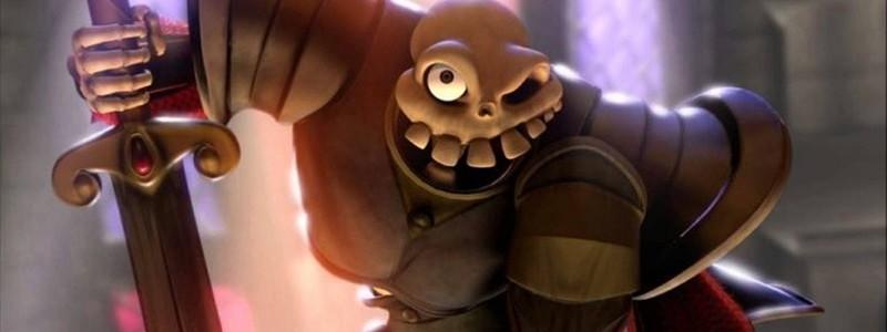 Утекла дата выхода ремейка MediEvil для PS4