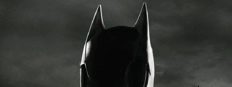 Бэтмен появился на постере финала  сериала «Готэм»