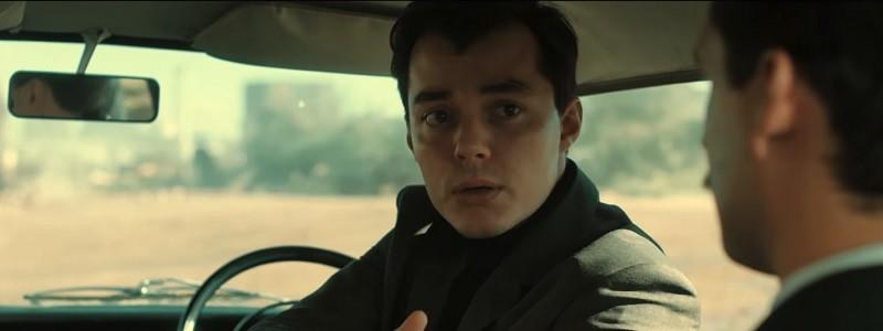 Тизер-трейлер сериала «Пенниуорт», приквел «Бэтмена»